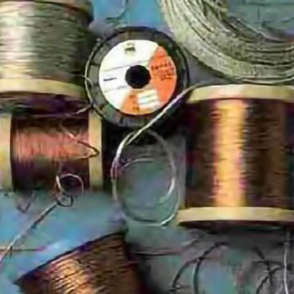 Copper And Alloys Wire