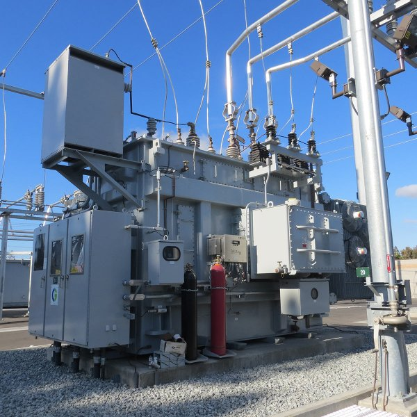 Electrical Power Generation, Transmision And Distribution Market