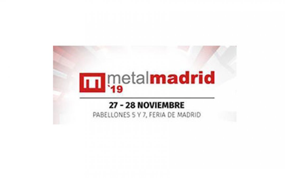 METAL MADRID 2019