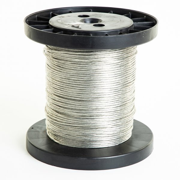 Tinned copper wire
